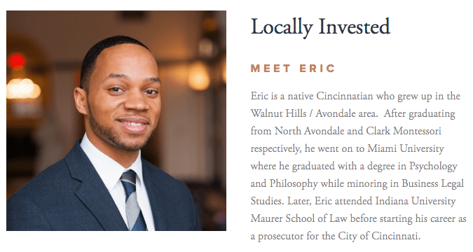 Locally Invested